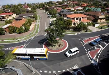Australian Roundabout