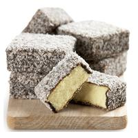 Coles Lamingtons